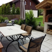 Chalet Forsthaus in Bayern