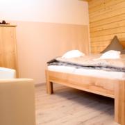 Chalets - Schlafzimmer