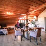 Wohntraum im Chalet für zwei