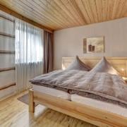 Feriensuite Bauernstube - Schlafzimmer-2