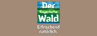 Der Bayerische Wald Urlaub im Chalet