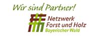 Netzwerk Forst Holz Chalet