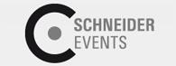 Schneider Events
