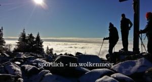 Sport im Bayerischen Wald